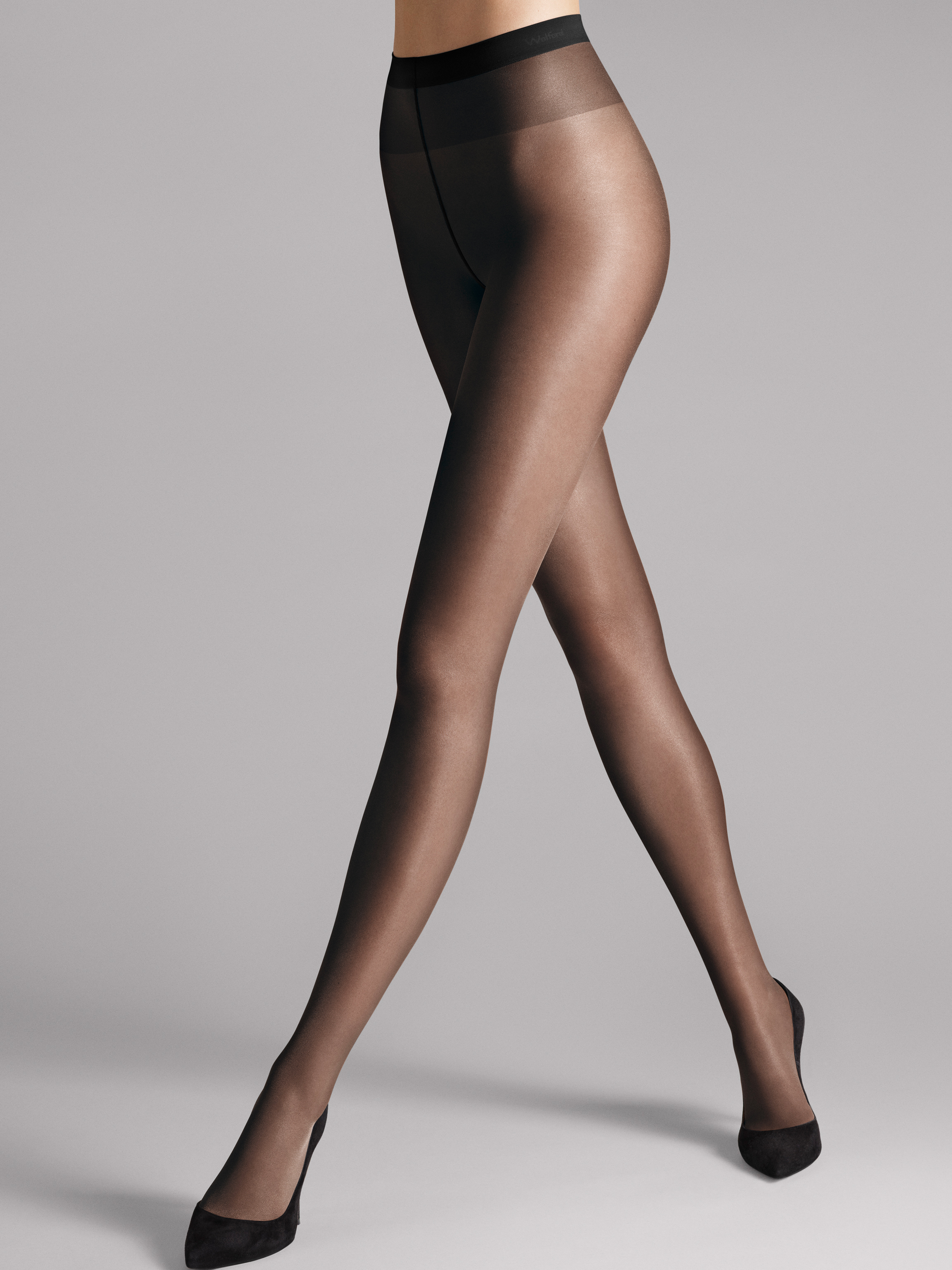Wolford | satin touch 20 tights | Clouty