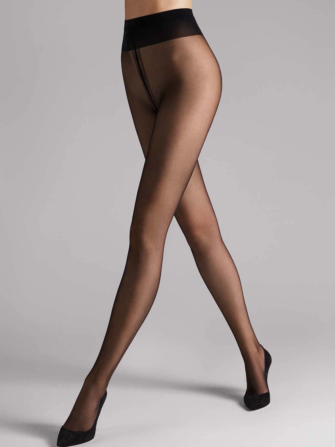 Wolford | individual 10 tights | Clouty