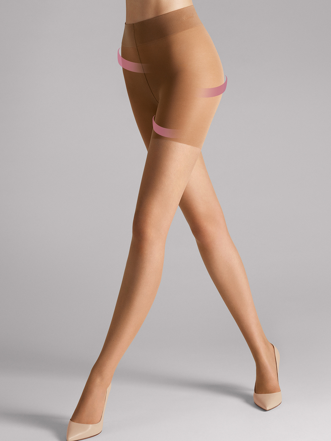 Wolford   luxe 9 control top tights   Clouty