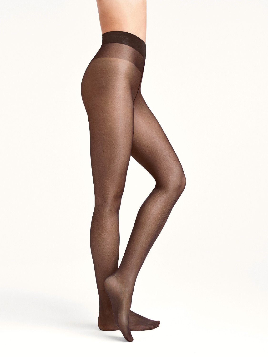Wolford | satin touch 20 comfort tights | Clouty