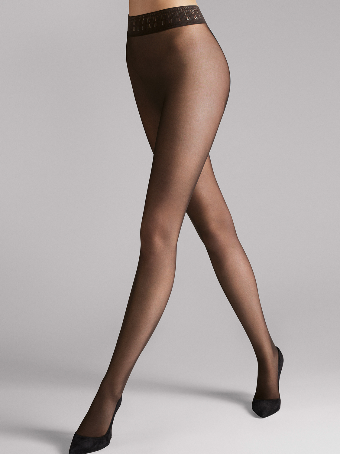 Wolford | fatal 15 seamless tights | Clouty