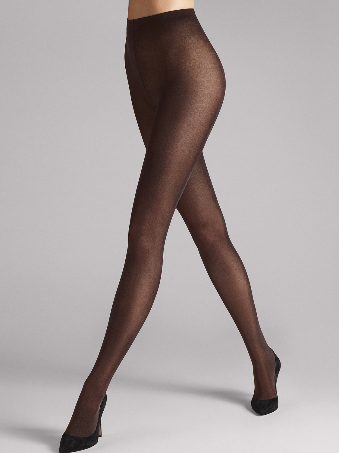 Wolford | satin opaque 50 tights | Clouty