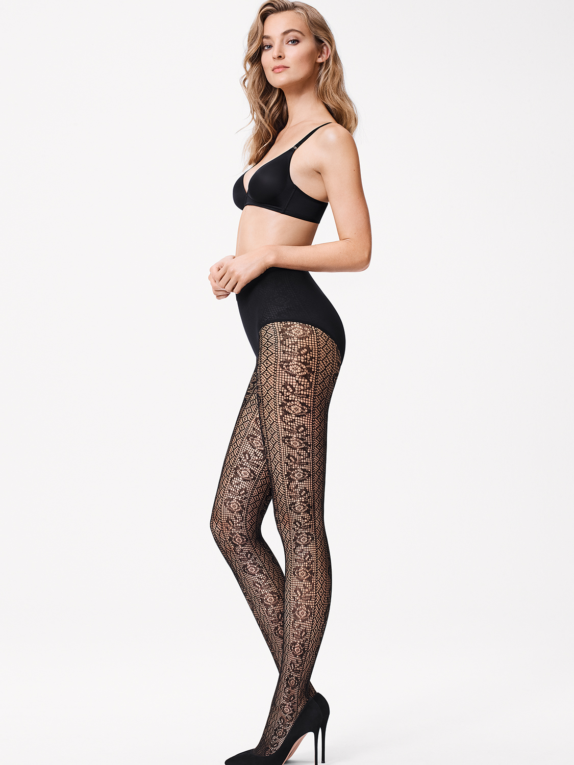 Wolford | nancy tights | Clouty