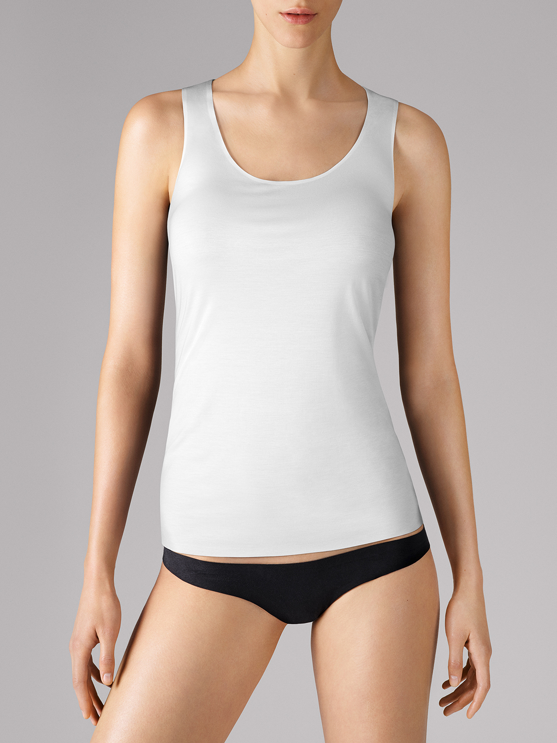 Wolford   pure top   Clouty