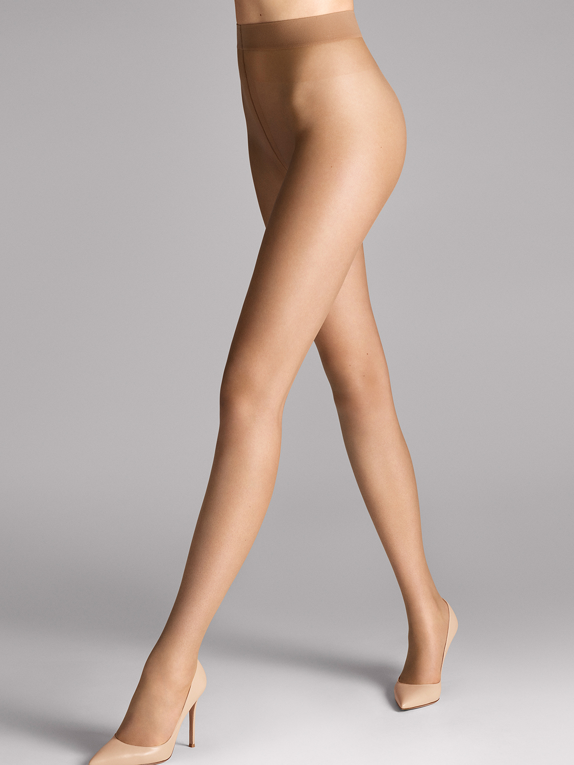 Wolford   nude 8 tights   Clouty
