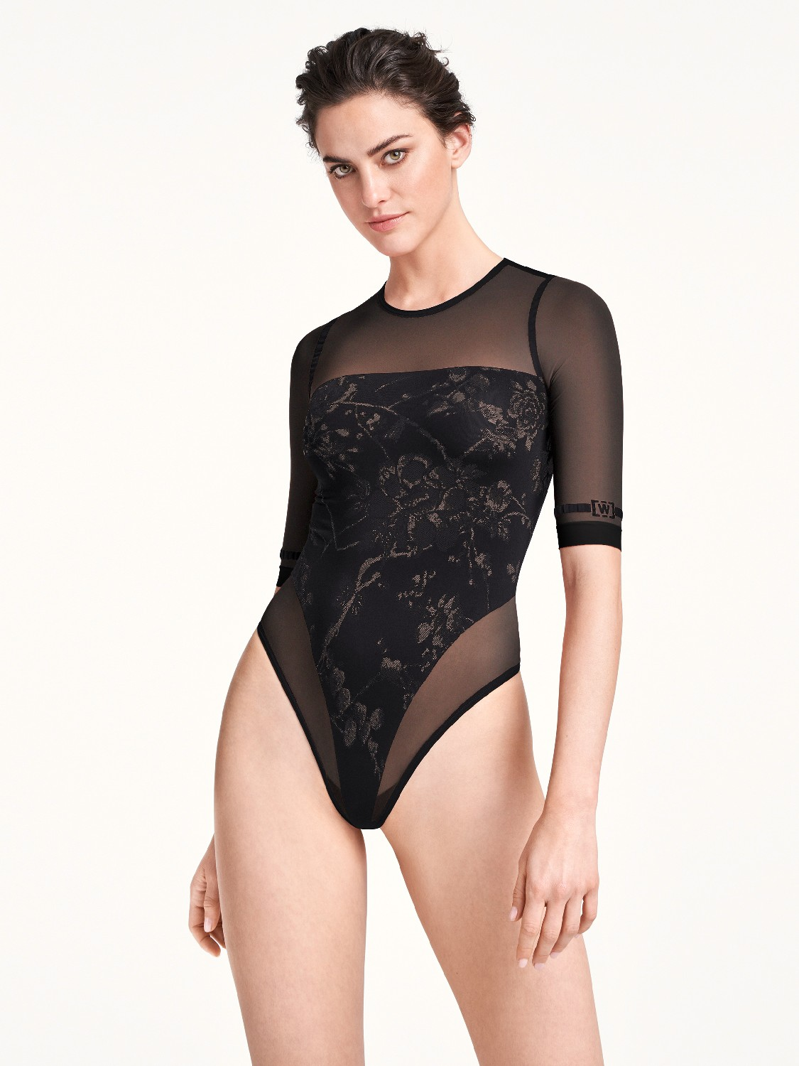 Wolford | johanna string body | Clouty
