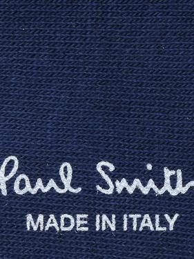Paul Smith | Носки из хлопка с узором | Clouty