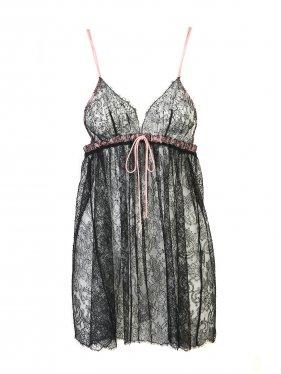 La Perla   Комбинация из кружева   Clouty