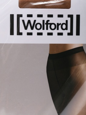 Wolford | Колготки бежевые 20 den | Clouty