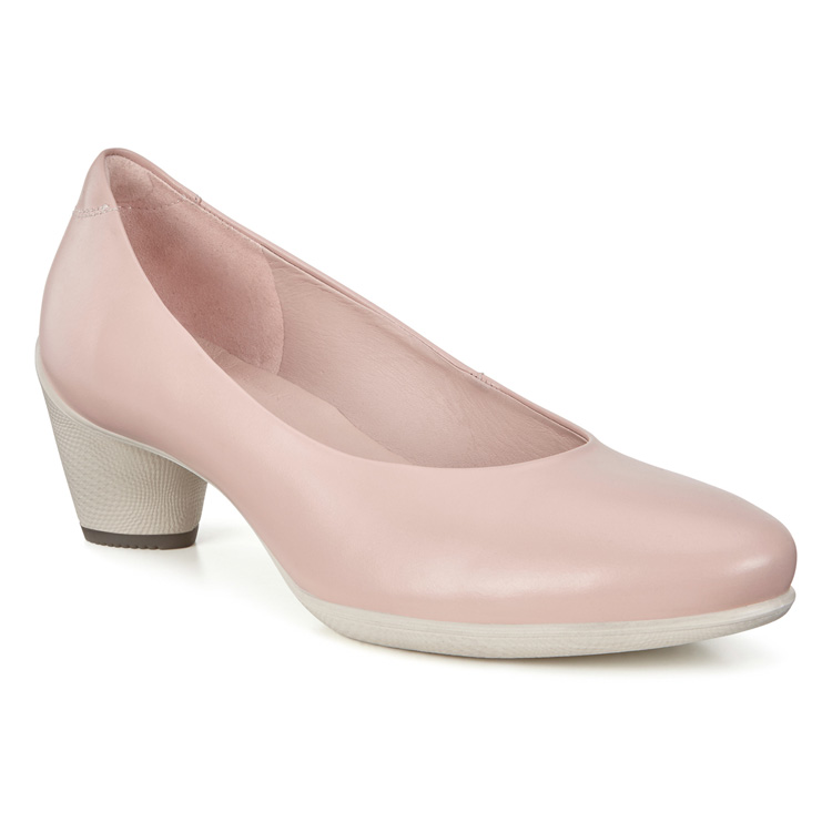 Ecco | Разноцветный Туфли SCULPTURED 45 | Clouty