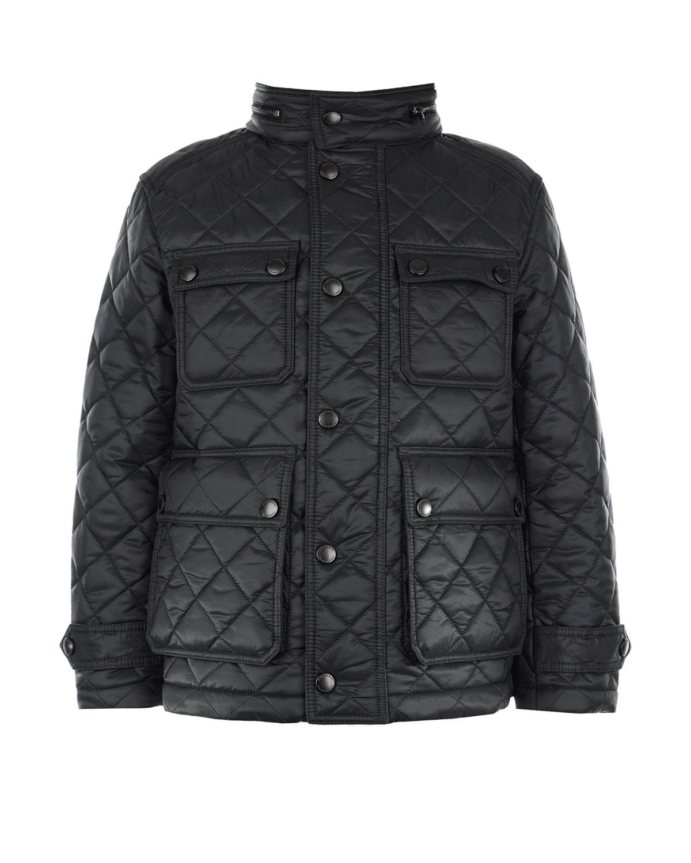 Куртка Burberry CL000022742988 купить за 19999р 5020fe29778