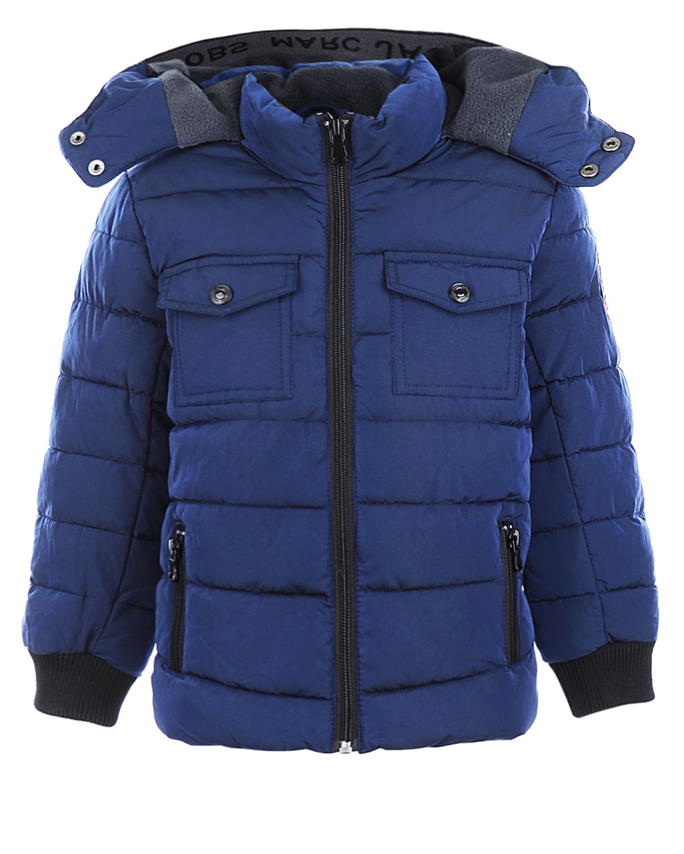 Куртка Little Marc Jacobs CL000022743051 купить за 16999р 88837d9a3b3