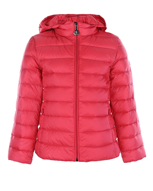 Приталенная куртка с капюшоном CL000022739223 купить за 28999р 03a2fc8056f