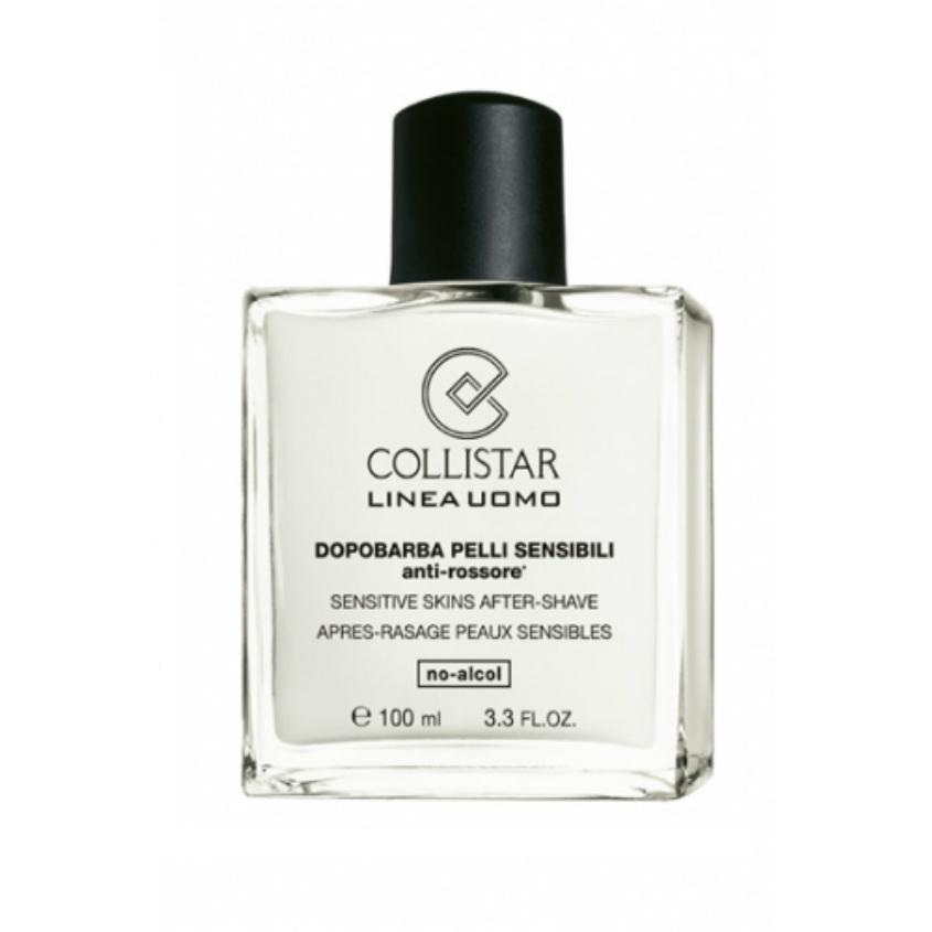 Collistar | COLLISTAR Нежный бальзам после бритья для чувствительной кожи 100 мл + увлажняющее средство 30 мл | Clouty