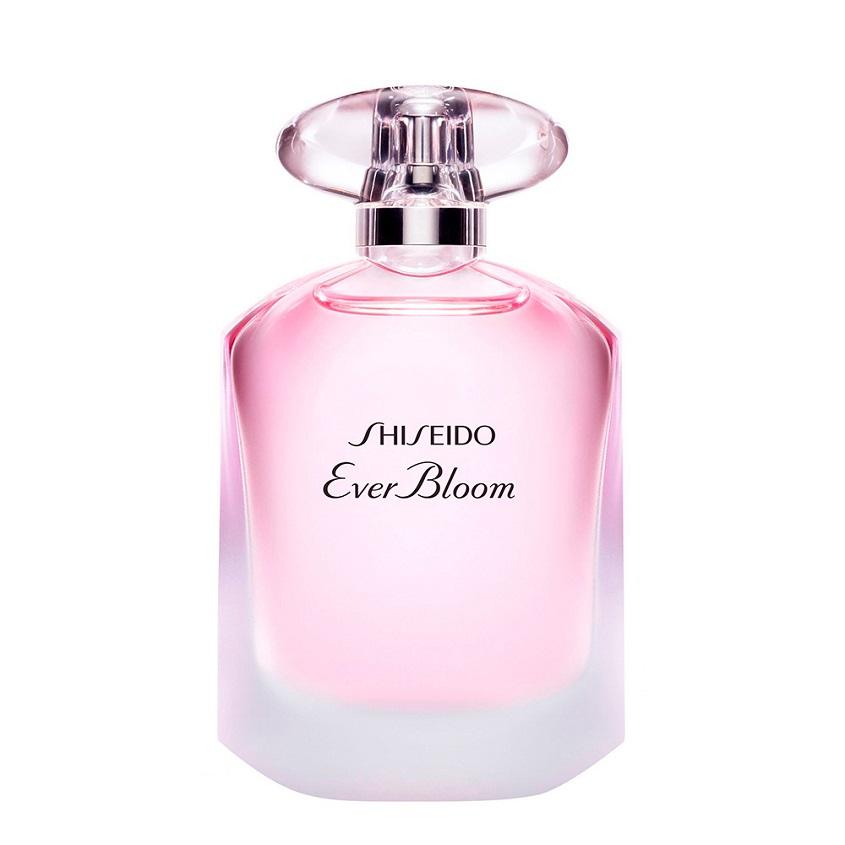 Shiseido | SHISEIDO Ever Bloom Eau de Toilette | Clouty