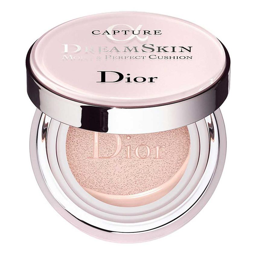 Dior | DIOR универсальное омолаживающее и совершенствующее кожу средство Dreamskin Moist & perfect cushion | Clouty