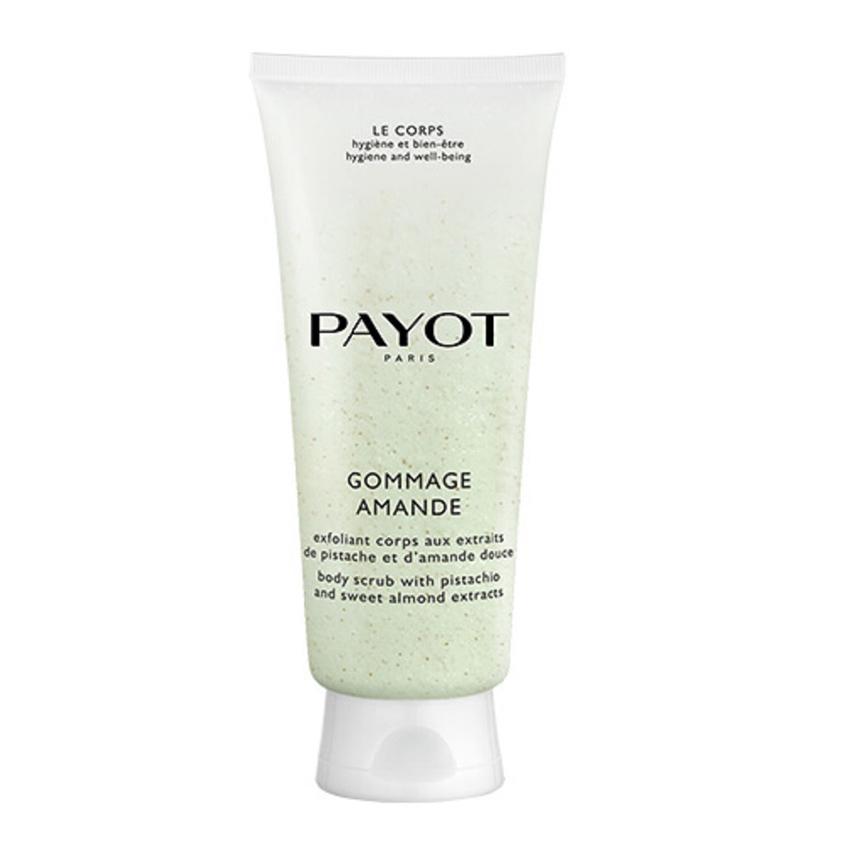 Payot   PAYOT Гоммаж для тела нежный с экстрактом миндаля RITUEL CORPS   Clouty