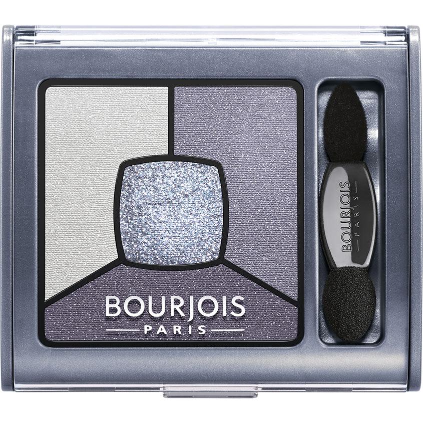 Bourjois | BOURJOIS Тени для век Smoky Stories Eye Shadow | Clouty