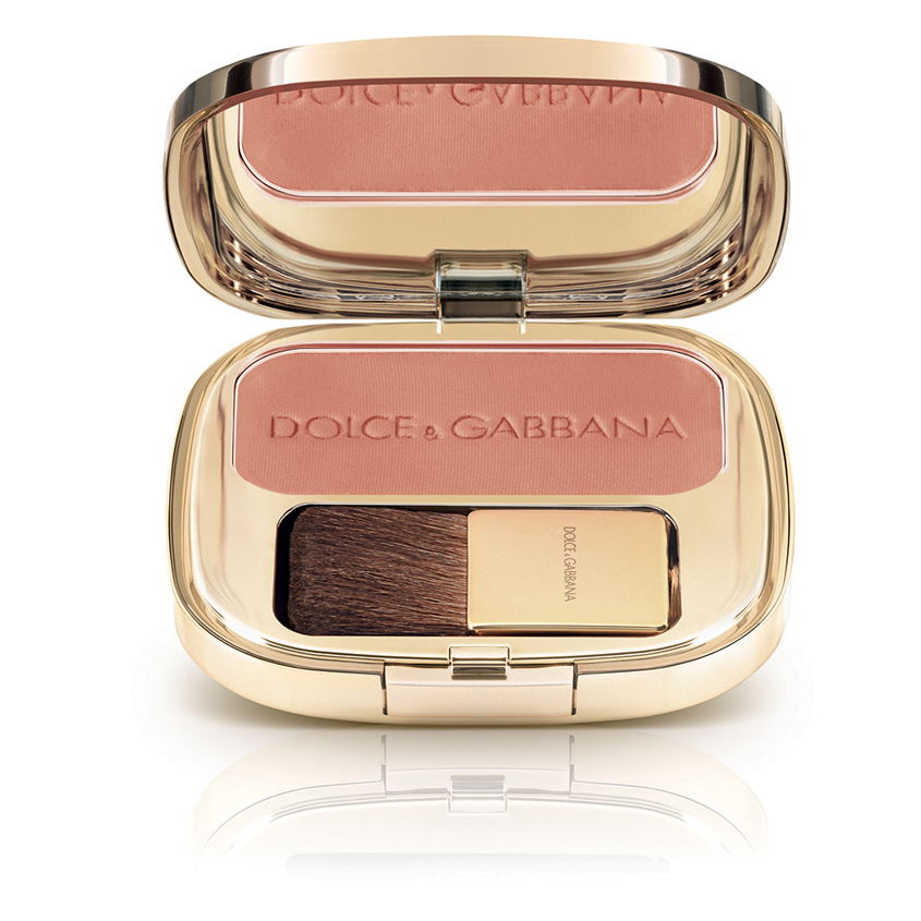 Dolce & Gabbana | DOLCE & GABBANA MAKE UP Румяна Luminous Cheek Colour | Clouty