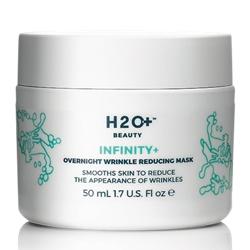 H2o+ | H2O+ Ночная маска против морщин для лица Infinity | Clouty