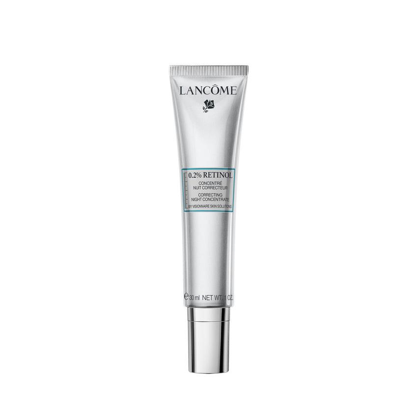 Lancome   LANCOME Ночной корректирующий концентрат для лица с ретинолом Visionnaire   Clouty
