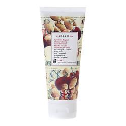 Korres | KORRES Увлажняющее молочко для тела Вишня&Миндаль | Clouty
