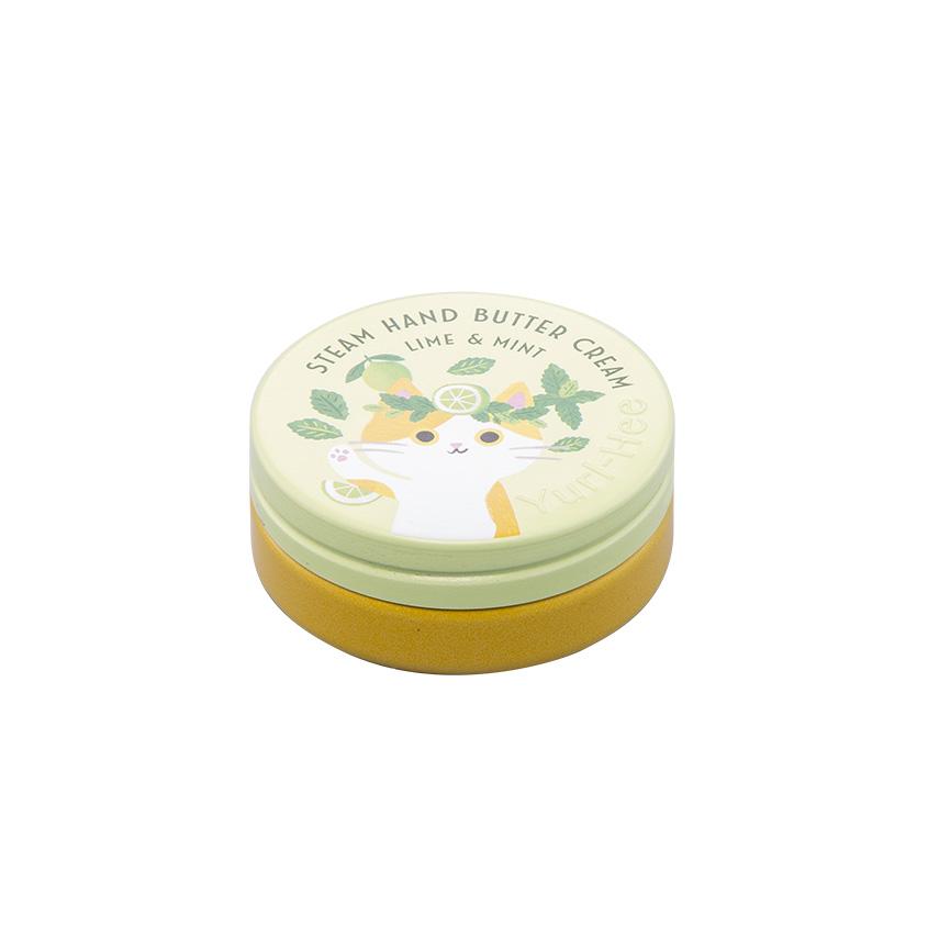 YURL-HEE | YURL-HEE Питательный крем для рук с нежным ароматом лайма и мяты | Clouty