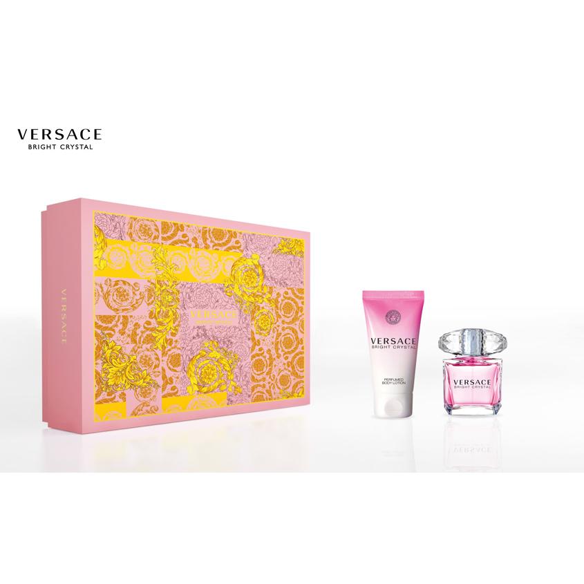 versace косметика купить