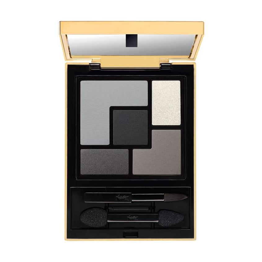 SAINT LAURENT | YSL Палетка теней Couture Eye Palette | Clouty