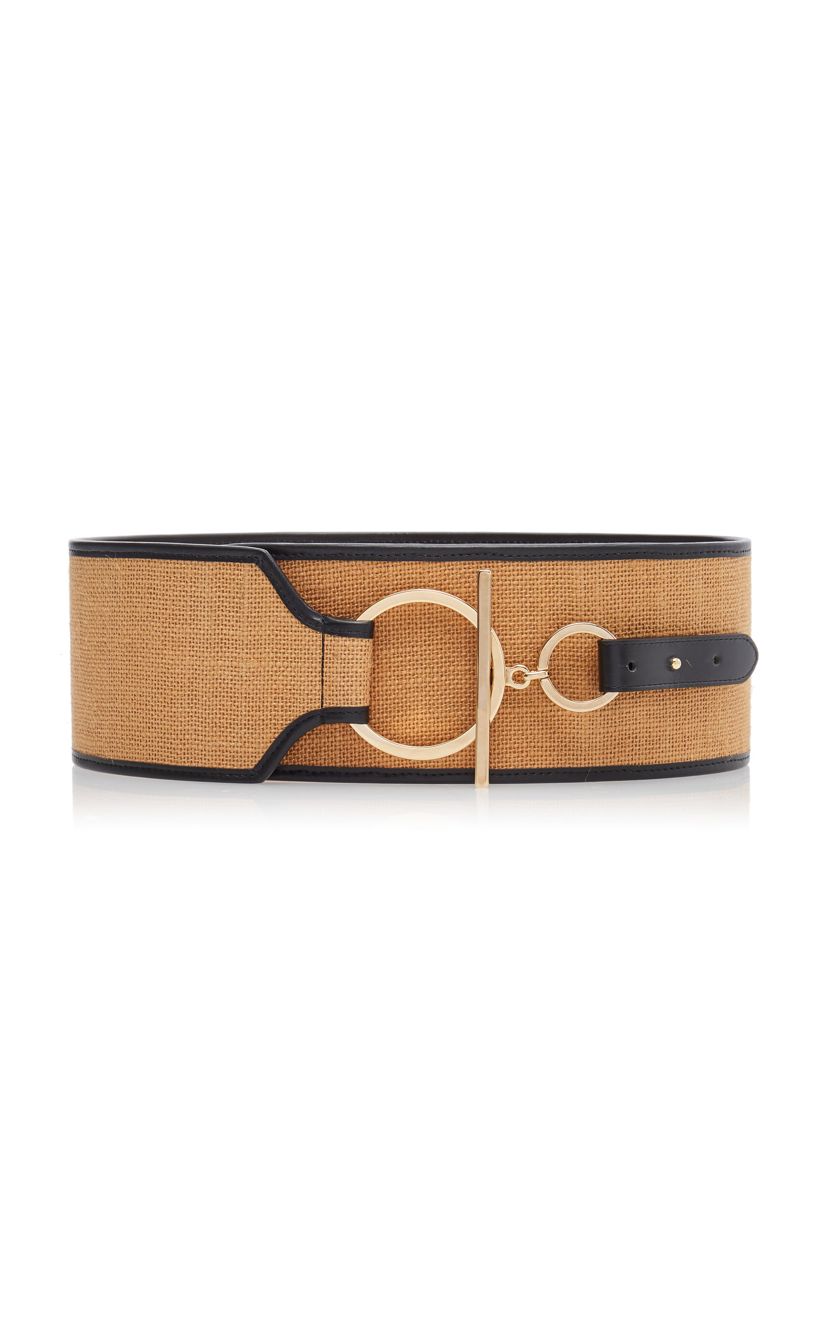 Maison Boinet | Maison Boinet Corset Nappa Leather Belt | Clouty