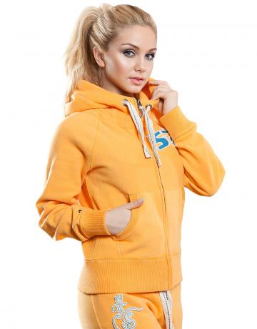 Mad Wave | Женская спортивная куртка STP COOL BREAKER | Clouty