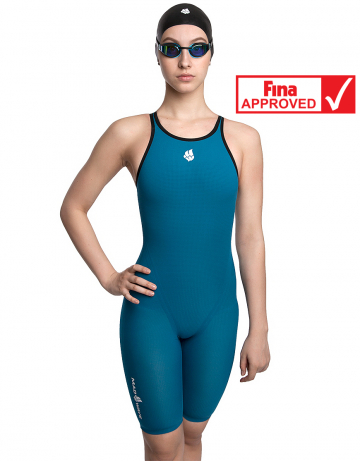 Mad Wave   Женский гидрокостюм для плавания Forceshell Women open back   Clouty