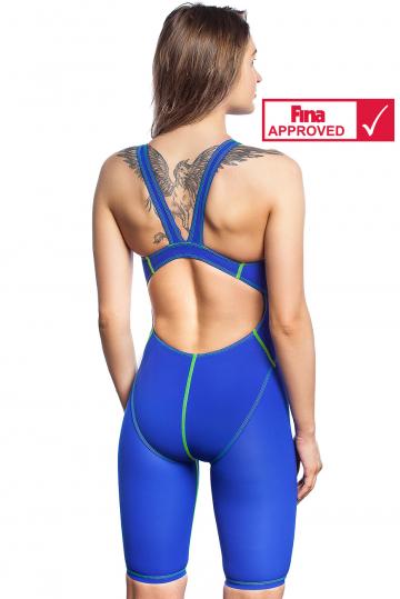 Mad Wave | Женский гидрокостюм для плавания BODYSHELL | Clouty