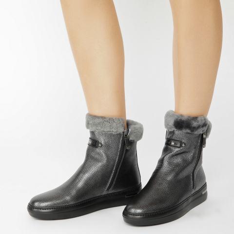 NO ONE | Ботинки | Clouty