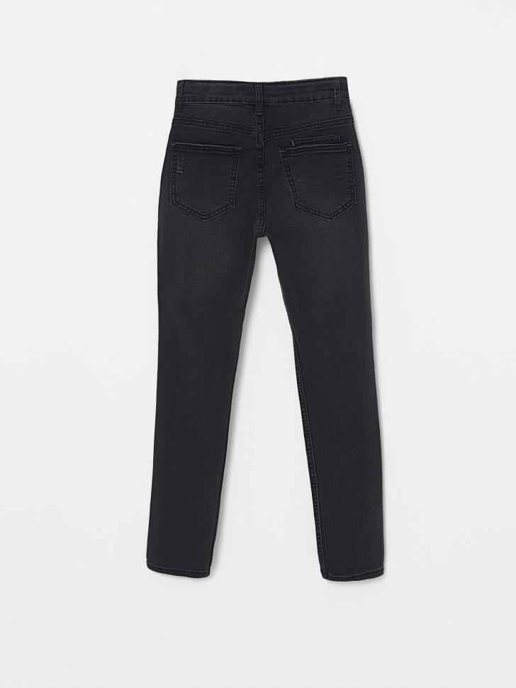 детские джинсы рваные мальчику