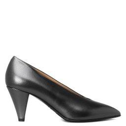 Giovanni Fabiani | черный Черные туфли Giovanni Fabiani | Clouty