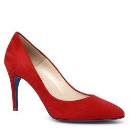 Loriblu | красный Женские красные туфли Loriblu | Clouty