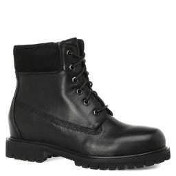 Rendez-Vous By Massimo Santini | черный Женские черные ботинки Rendez-Vous By Massimo Santini | Clouty
