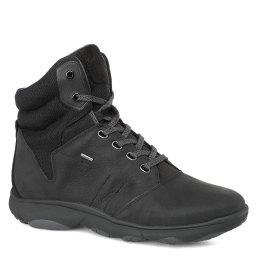 Geox   Ботинки GEOX D746TA черный   Clouty