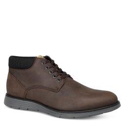 Lloyd   темно-коричневый Мужские темно-коричневые ботинки Lloyd   Clouty