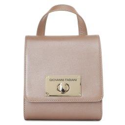 Giovanni Fabiani | темно-бежевый Женская сумка Giovanni Fabiani | Clouty