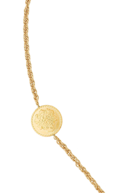 Rosantica   Rosantica Woman Gold-tone Necklace   Clouty