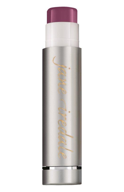 Jane Iredale | Бесцветный Бальзам для губ, оттенок Розовый jane iredale | Clouty