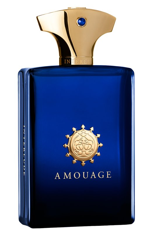 Amouage | Бесцветный Парфюмерная вода Interlude Amouage | Clouty