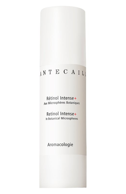 Chantecaille | Бесцветный Восстанавливающий ночной крем для лица с удвоенным содержанием ретинола Chantecaille | Clouty