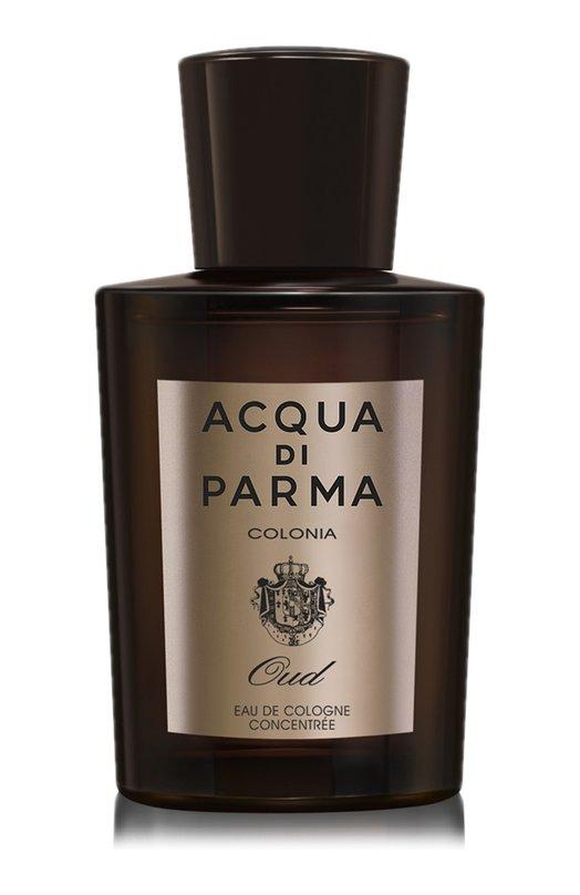 Acqua Di Parma | Бесцветный Одеколон Oud Acqua di Parma | Clouty