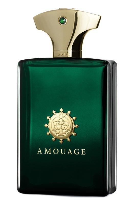 Amouage | Бесцветный Парфюмерная вода Epic Amouage | Clouty
