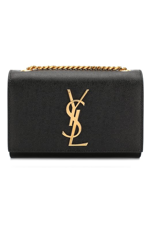 SAINT LAURENT | Черный Сумка Monogram small Saint Laurent | Clouty