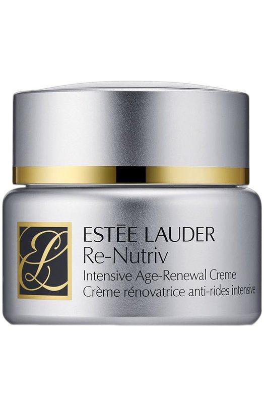 Estée Lauder | Бесцветный Интенсивно омолаживающий крем Re-Nutriv Estee Lauder | Clouty