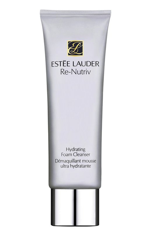 Estée Lauder | Бесцветный Увлажняющая и очищающая пенка Re-Nutriv Estee Lauder | Clouty